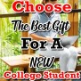 How To Choose The Best Gift For A New College Student 12