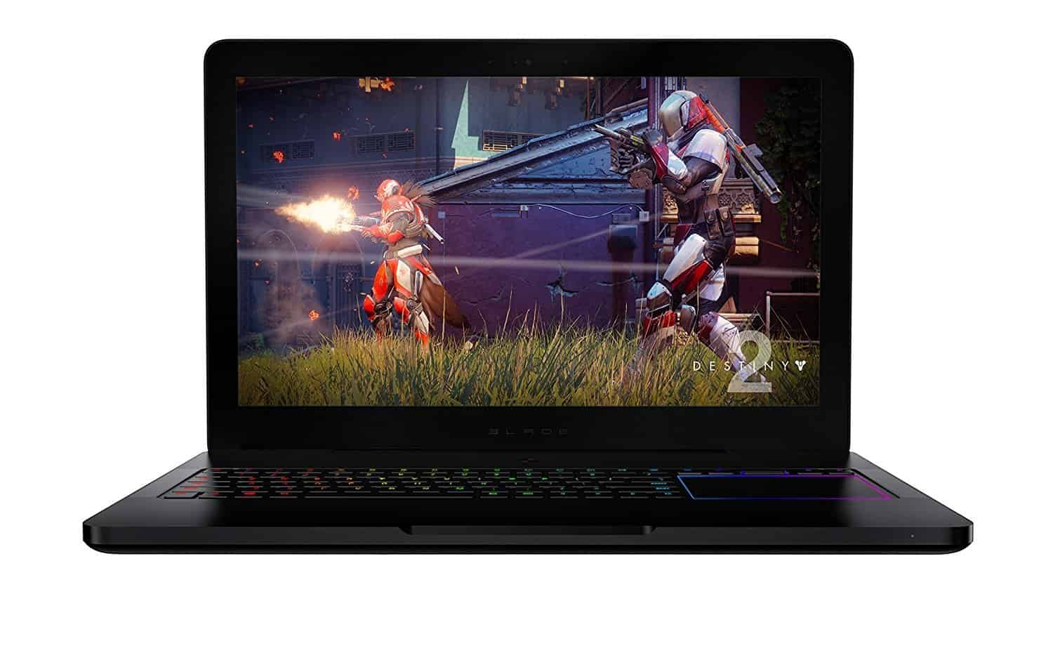 10 best gaming laptops