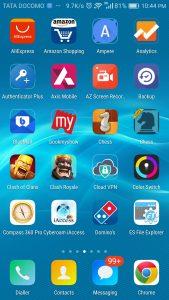 Huawei Honor 6 Launcher apk