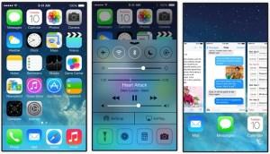 Best Iphone 7 Launcher