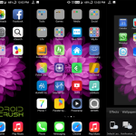 Iphone 7 Launcher For Android Apk