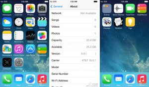 Apple Iphone 7 Launcher Download
