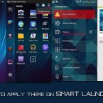 Blackberry Z10 Launcher For Android