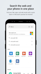 Microsoft Launcher Apk For Android Free Download Latest Version 2
