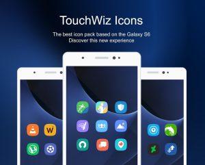 Touchwiz Launcher Apk