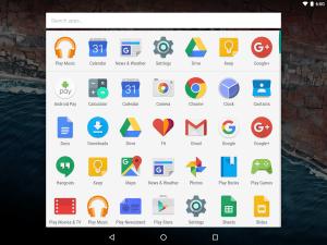 Google Now Launcher