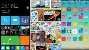 buzz launcher apk download