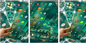 Magic Launcher Theme Apk Download
