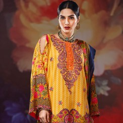 Warda Lawn Collection 2018