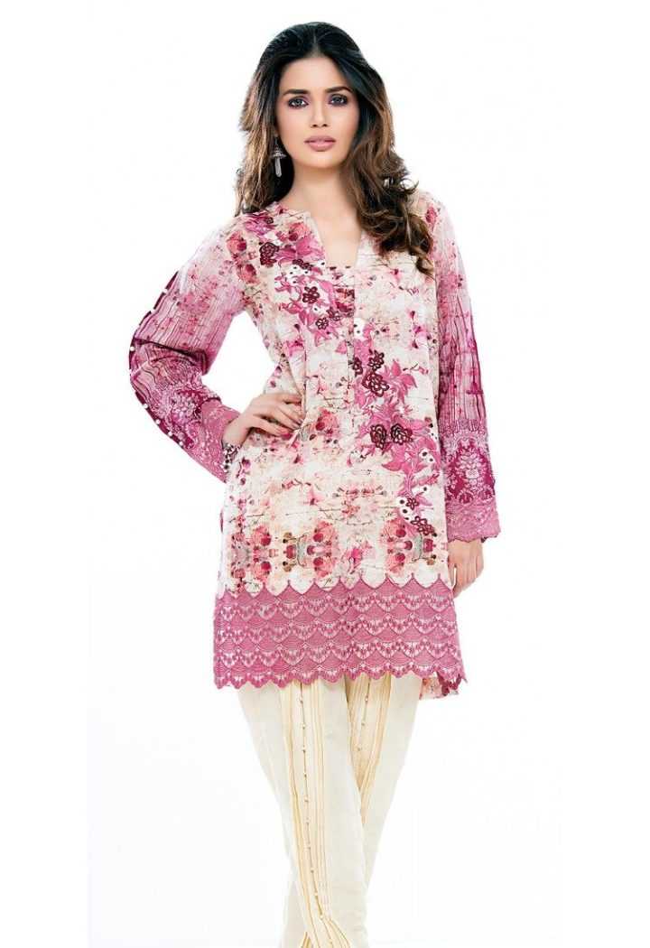 Latest Firdous Lawn Collection 2018 Vol 2 With Price