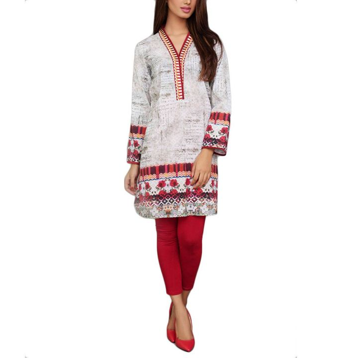 Limelight Summer Lawn Dresses Collection 2018 With Price