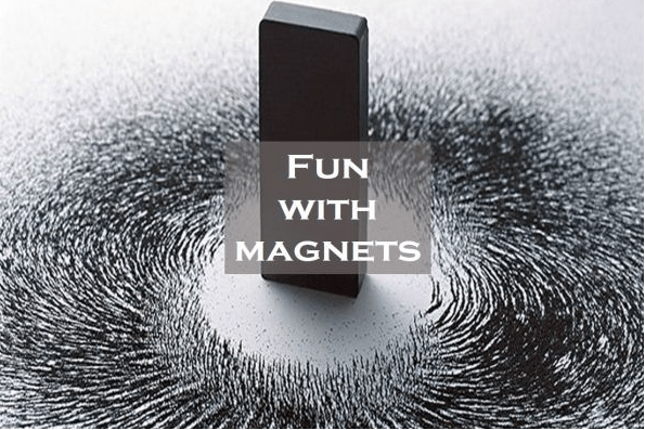 Fun with Magnets Class 6 notes – Chapter 13