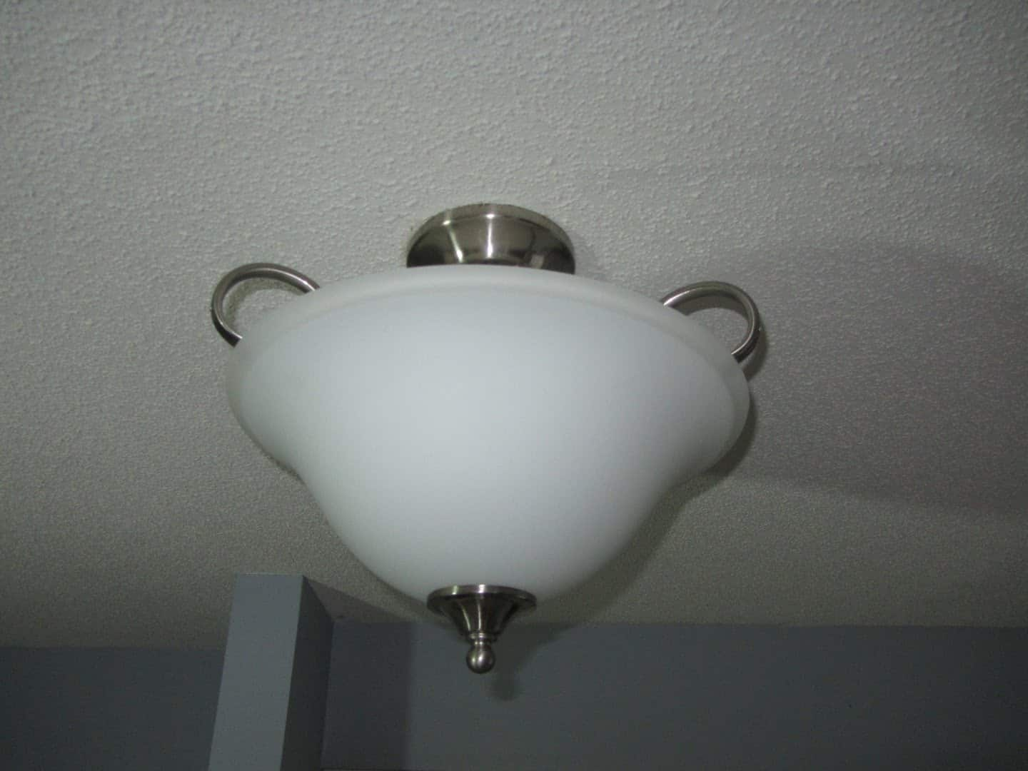 hight resolution of installing light fixture how to replace it