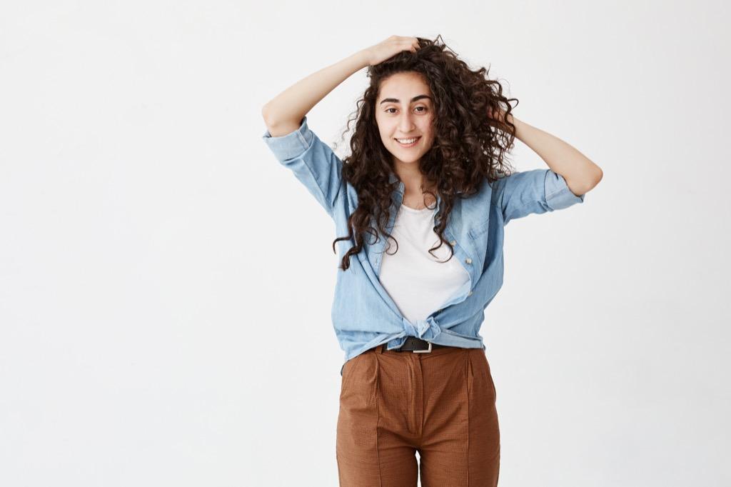 top Hollywood hair tips