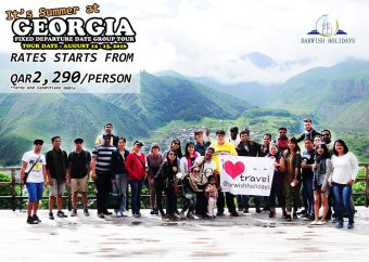 TOUR OPERATORS AND TOUR GUIDES