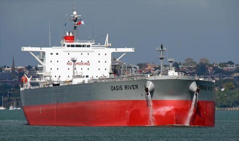 TANK and CARGO SHIP CREWS