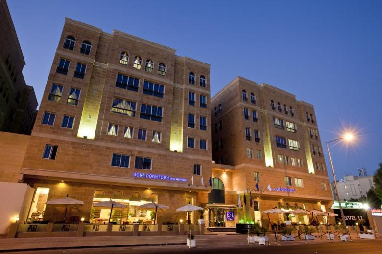 Doha Downtown Hotel