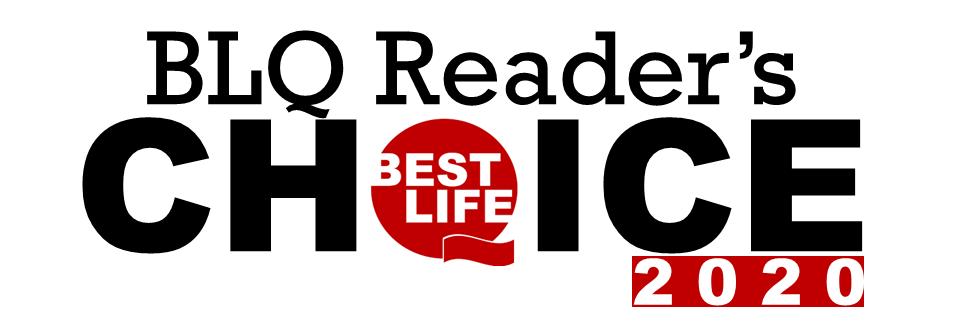 BestBEST LIFE QATAR Reader's Choice 2020