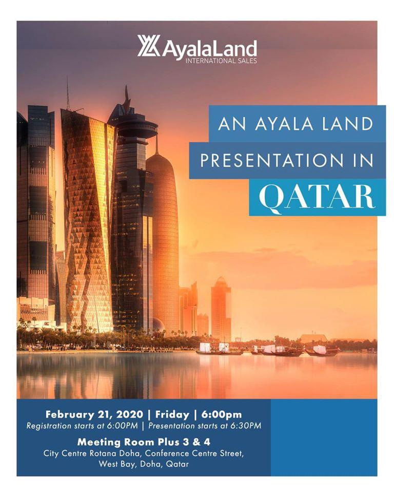 Ayala Land 21
