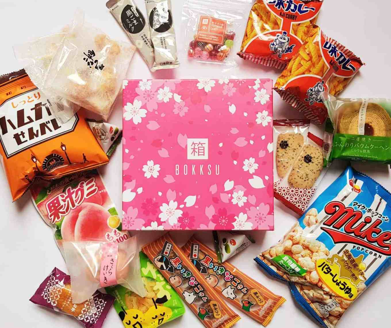 Japan Subscription Box