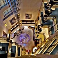 The Intercontinental Doha - Photoblog