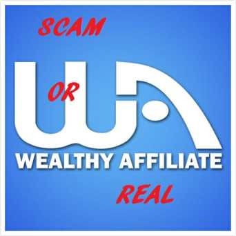Wealthy Affiliate Unbiased Review – Why Many Think It is Scam? - Best  Lifetime Income