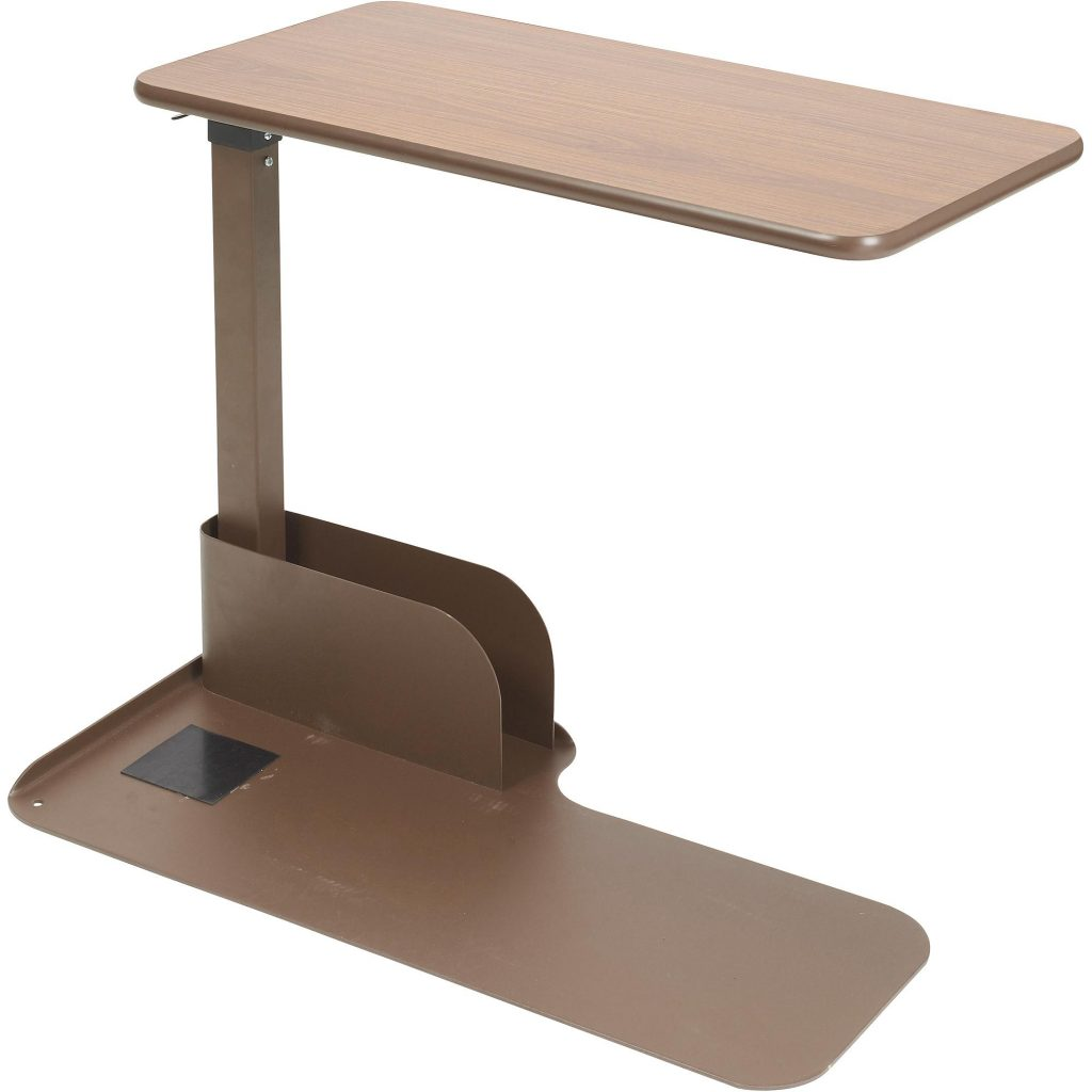 table with swivel chairs steelcase leap chair headrest lift tables review side adjustable