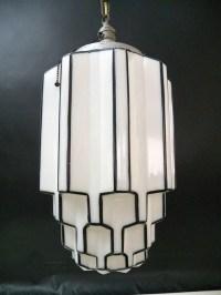 Antique Glass Light Fixtures   Light Fixtures Design Ideas