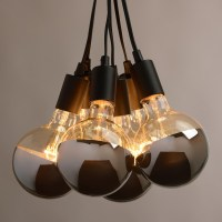 Brushed Copper Light Fixtures