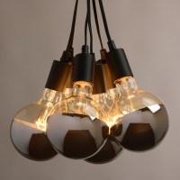 Brushed Copper Light Fixtures | Light Fixtures Design Ideas