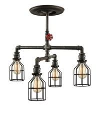 Ceiling Bar Light Fixtures | Light Fixtures Design Ideas