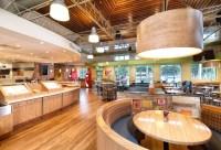 Cool Restaurant Light Fixtures | Light Fixtures Design Ideas