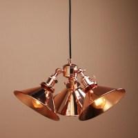Copper Bathroom Lighting Fixtures | Light Fixtures Design ...