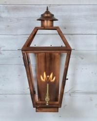 Copper Gas Light Fixtures | Light Fixtures Design Ideas