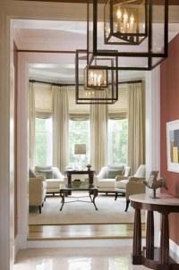 Foyer Pendant Light Fixture