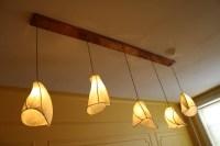 Handmade Copper Light Fixtures