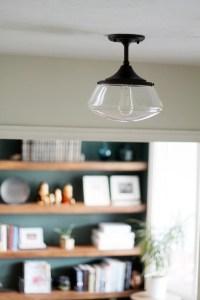 Modern Farmhouse Light Fixtures | Light Fixtures Design Ideas