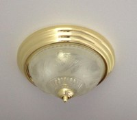 Oil Painting Lighting Fixtures | Light Fixtures Design Ideas