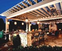 Outdoor Bar Lighting Fixtures