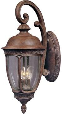 Outdoor Light Fixtures Copper