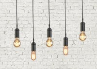 Retro Industrial Light Fixtures | Light Fixtures Design Ideas
