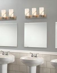 Vanity Bar Light Fixtures | Light Fixtures Design Ideas