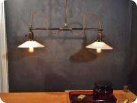 Vintage Industrial Lighting Fixtures | Light Fixtures ...