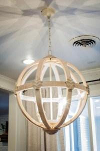 Wooden Light Fixture Plans   Light Fixtures Design Ideas
