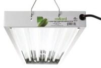4 Bulb T8 Light Fixture | Light Fixtures Design Ideas
