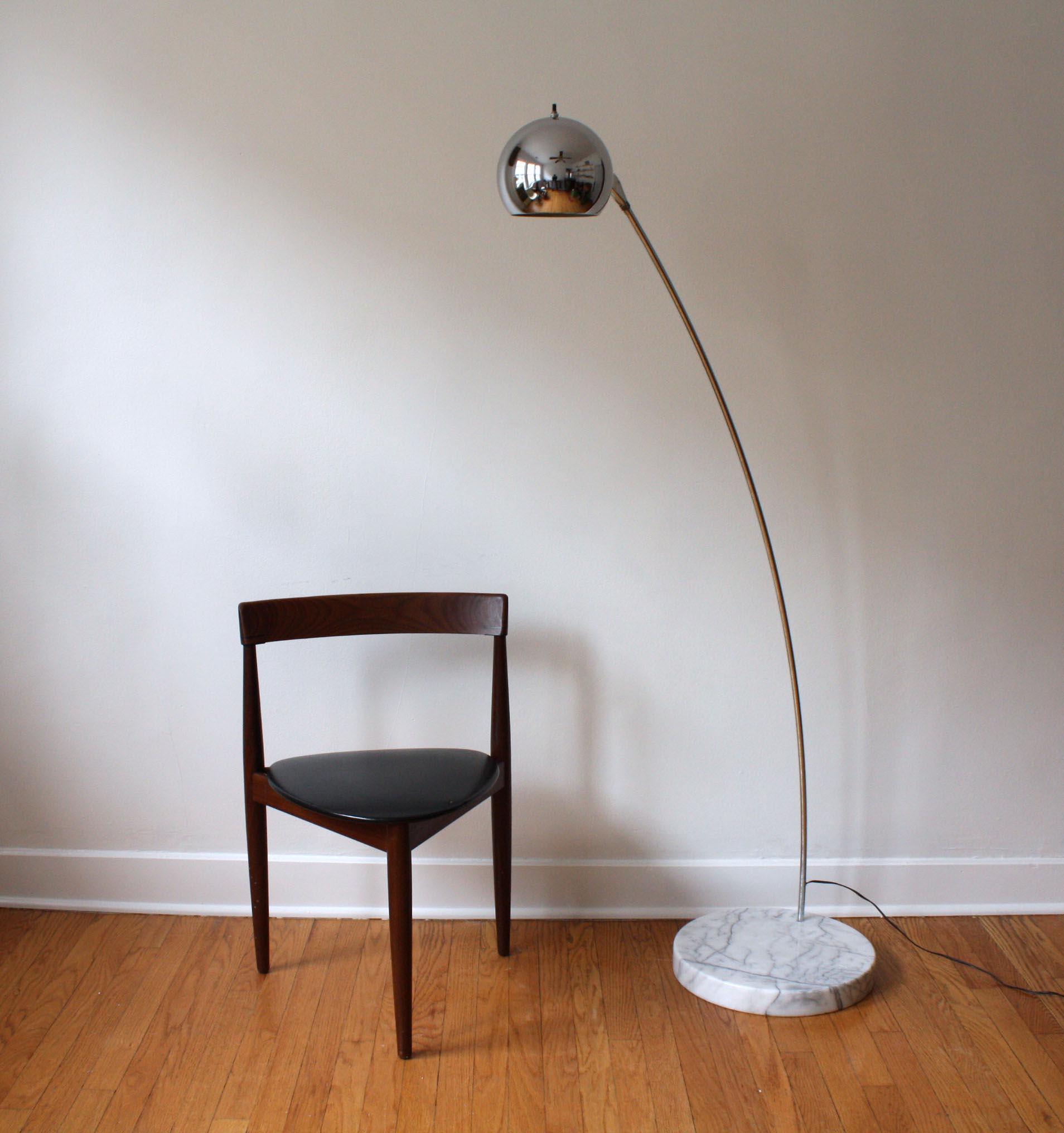 Arch Floor Lamps Contemporary