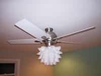Ceiling Fan Chandelier - a Real Work of Art | Light ...