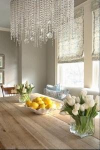 Chandelier Ceiling Fan Combo | Light Fixtures Design Ideas