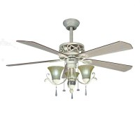 Chandelier For Ceiling Fan