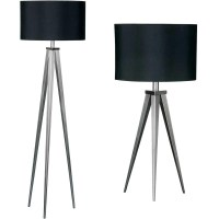 How to Implement Tripod Floor Lamps Into Your House